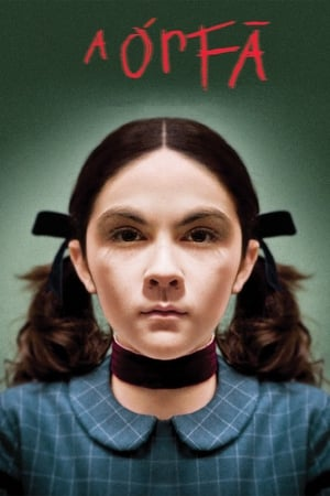 Orphan movie posters