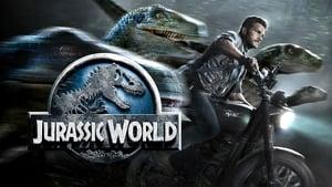 Jurassic World image 8