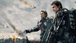 Live Die Repeat: Edge of Tomorrow movie images
