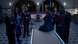 Supergirl, Season 6 - Lost Souls image