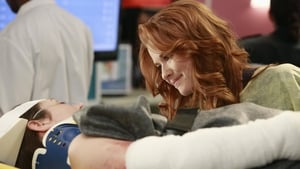 Grey's Anatomy, Season 9 - Can't Fight This Feeling image
