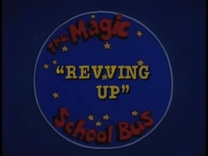The Magic School Bus, Vol. 2 - Revving Up image
