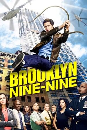 Brooklyn Nine-Nine, Season 7 posters