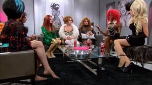 RuPaul's Drag Race: Untucked!, Season 4 - RuPaul Roast image