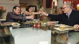 Modern Family, Season 5 - Three Dinners image