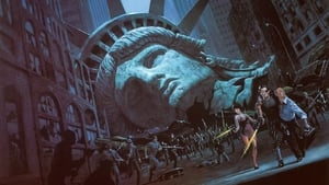 Escape From New York image 2