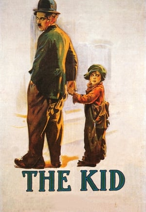The Kid posters