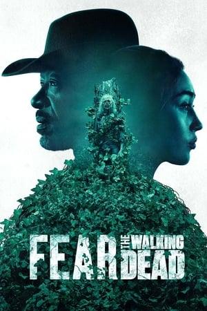 Fear the Walking Dead, Season 6 poster 1