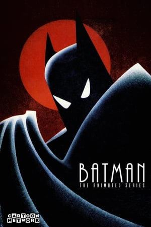 Batman: The Complete Animated Series posters