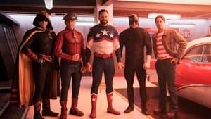 DC's Stargirl, Season 2 - Chapter Nine image