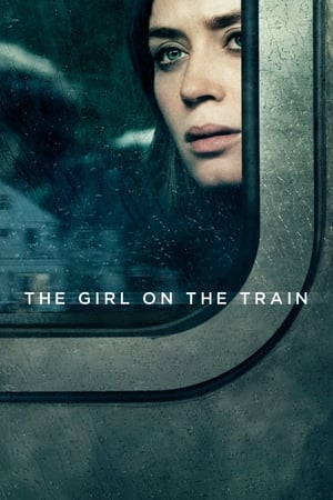 The Girl On the Train (2016) posters