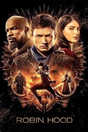 Robin Hood (2010) poster 3