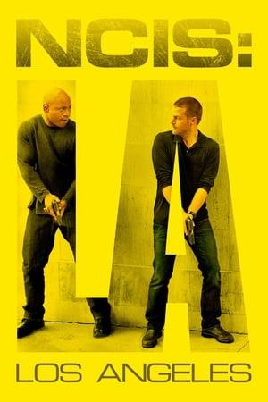 NCIS: Los Angeles, Season 12 poster 3