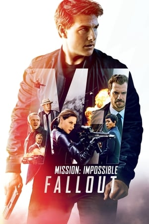 Mission: Impossible - Fallout posters