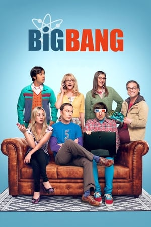 The Big Bang Theory, Season 12 posters