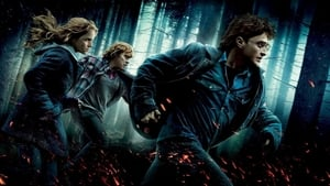 Harry Potter and the Deathly Hallows, Part 1 image 6