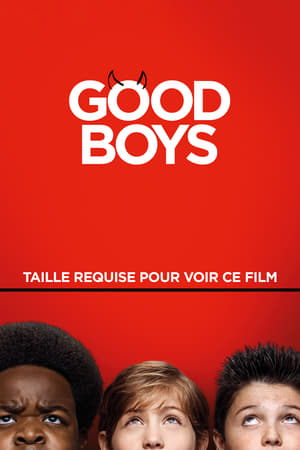 Good Boys posters