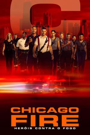 Chicago Fire, Season 10 poster 2