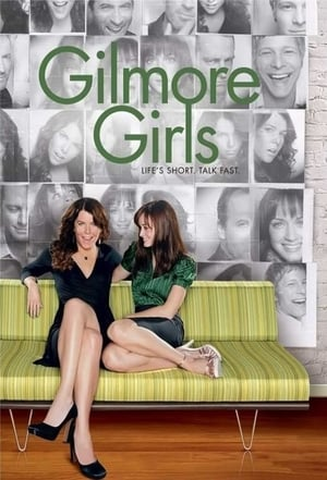 Gilmore Girls: The Complete Series posters