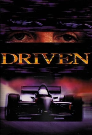 Driven poster 3