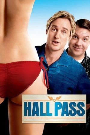 Hall Pass (Enlarged Edition) posters
