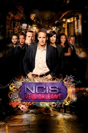 NCIS: New Orleans, Season 7 poster 0