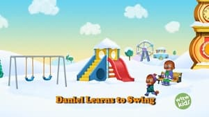 Daniel Tiger's Neighborhood, Vol. 5 - Daniel Learns to Swing image
