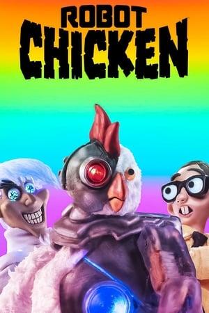 Robot Chicken, Season 11 poster 2