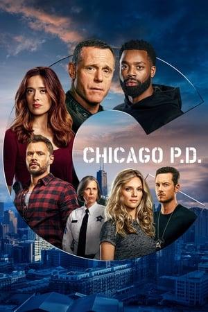 Chicago PD, Season 9 poster 2