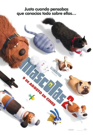 The Secret Life of Pets 2 poster 3