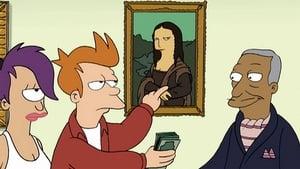 Futurama, Season 1 - A Fishful of Dollars image