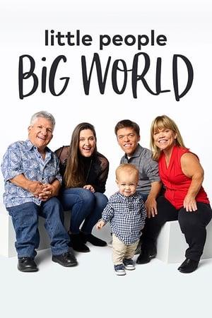 Little People, Big World, Season 22 poster 0