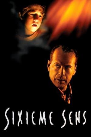 The Sixth Sense poster 1