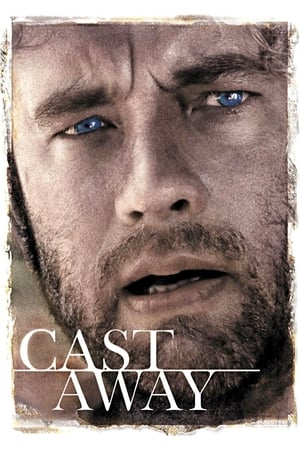 Cast Away posters