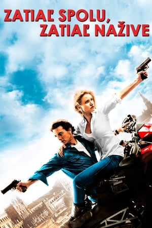 Knight and Day poster 3