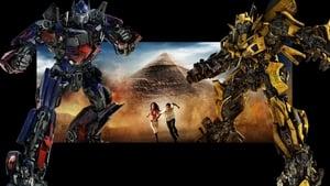 Transformers: Revenge of the Fallen image 6