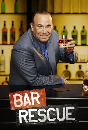 Bar Rescue, Season 8 poster 0