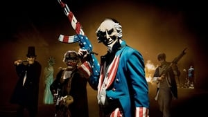 The Purge: Election Year image 5