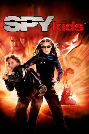 Spy poster 2