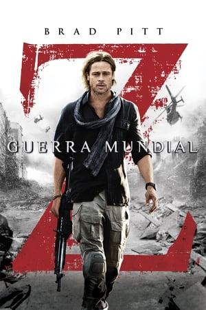 World War Z movie posters