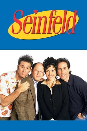 Seinfeld: The Complete Series posters