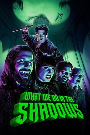 What We Do in the Shadows, Season 3 poster 2