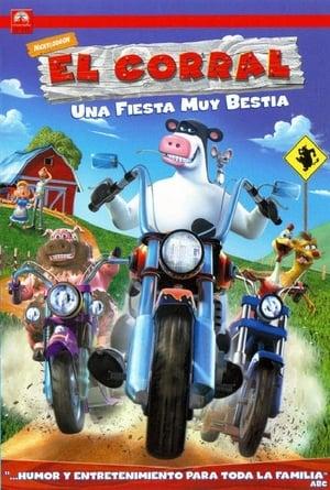 Back At the Barnyard, Season 1 poster 2