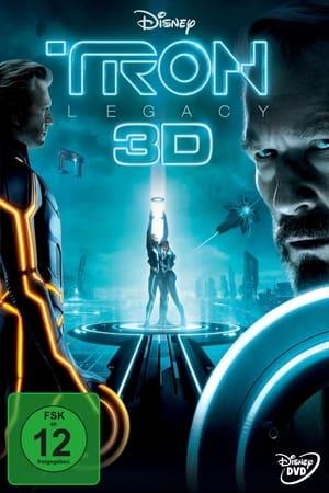 Tron: Legacy poster 4