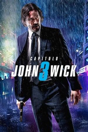 John Wick: Chapter 3 - Parabellum posters