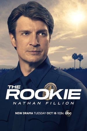The Rookie, Season 3 poster 2