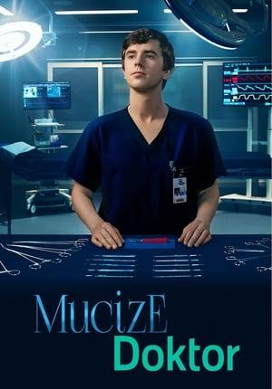 The Good Doctor, Season 5 poster 1