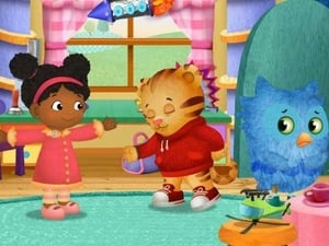 Daniel Tiger's Neighborhood, Vol. 1 - Prince Wednesday Finds a Way to Play image