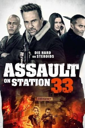 Assault on VA-33 poster 3