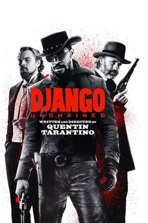 Django Unchained poster 1